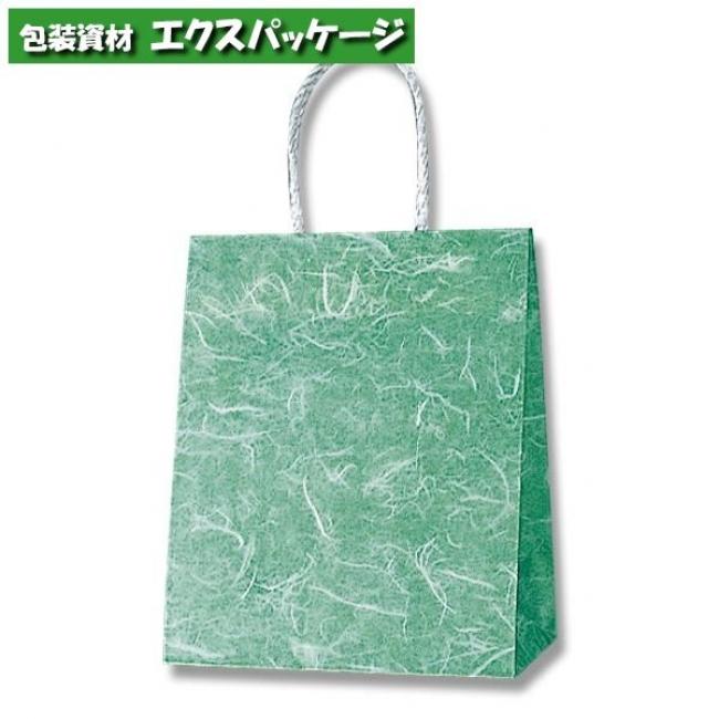 スムースバッグ 22-12 雲竜 緑 300枚入 #003156119 ケース販売 取り寄せ品 シモジマ