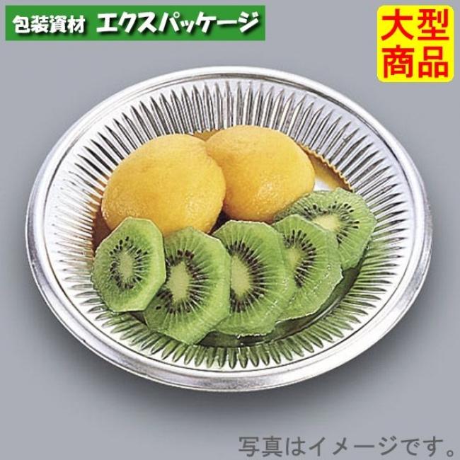 【福助工業】丸皿 丸皿-小 3200入 0572047 本体のみ 【ケース販売】