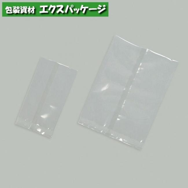 合掌袋 合掌GT (透明タイプ) No.3 10800枚 0801364(0803480) ケース販売 取り寄せ品 福助工業
