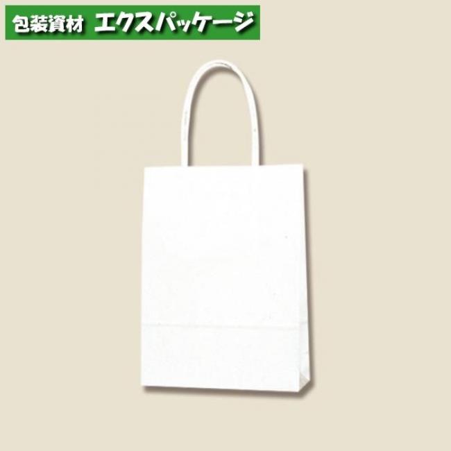 スムースバッグ 18-07 片艶100g 白無地 300枚入 #003156901 ケース販売 取り寄せ品 シモジマ