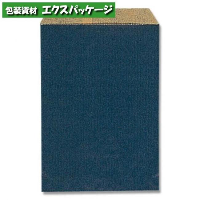 柄小袋 Rタイプ R-85 筋入無地紺 6000枚入 #006527003 ケース販売 取り寄せ品 シモジマ