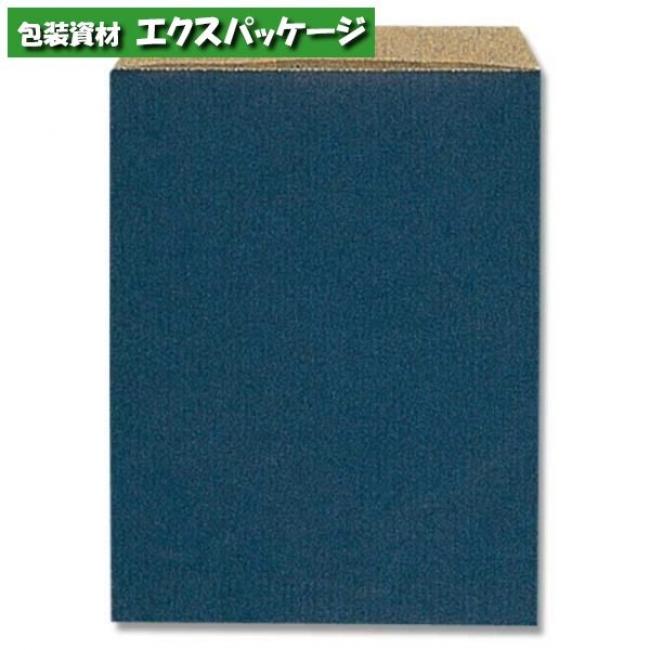 柄小袋 Rタイプ R-70 筋入無地紺 6000枚入 #006526702 ケース販売 取り寄せ品 シモジマ