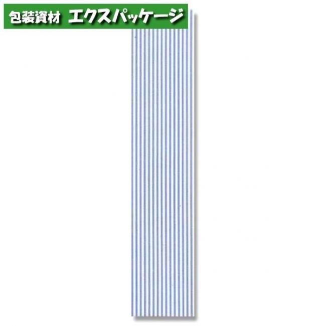 【シモジマ】柄小袋 ストレートタイプ L-24 モノストライプSB 3000枚入 #006538607 【ケース販売】