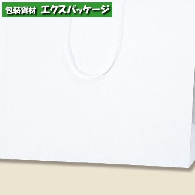 アレンジバッグN L 白無地 50枚入 #006441100 ケース販売 取り寄せ品 シモジマ