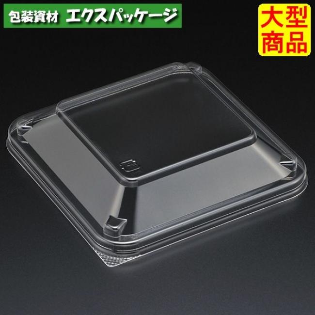 スーパーレンジ FVG115 透明蓋 1600枚入 8G15221 ケース販売 取り寄せ品 スミ