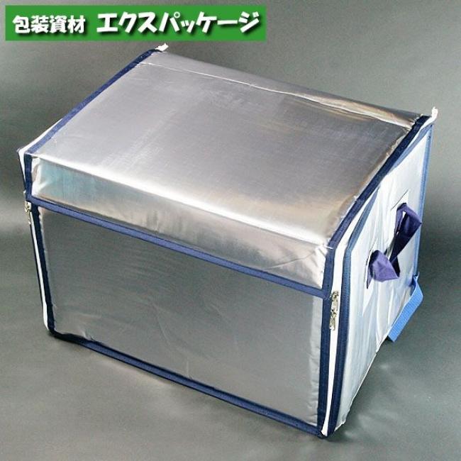 【オリジナル】折りたたみ式 保冷保温ボックス ネオシッパー K-5 (前開きタイプ) 1入