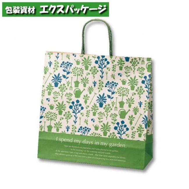 25チャームバッグ 3才 ガーデンライフ G 200枚入 #003261430 ケース販売 取り寄せ品 シモジマ