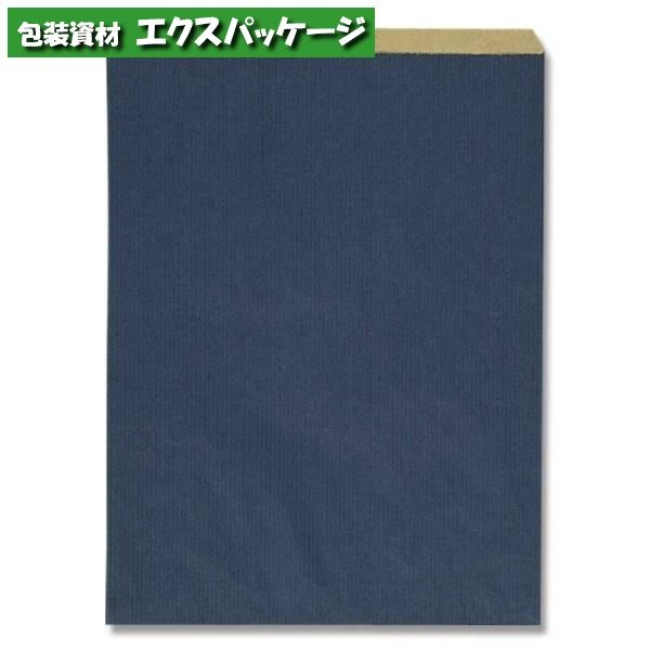 柄小袋 Rタイプ R-10 筋入無地紺 2000枚入 #006526103 ケース販売 取り寄せ品 シモジマ