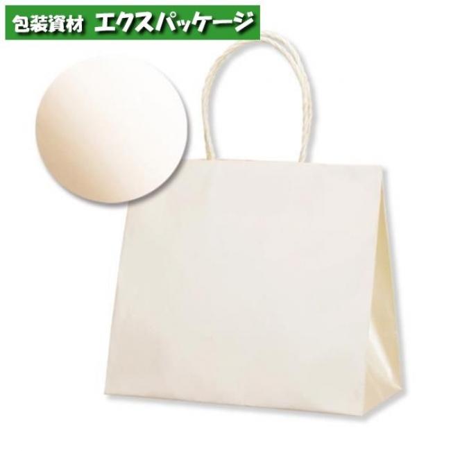 【シモジマ】スムースバッグ 24-11 パールカラー WH 300枚入 #003158610 【ケース販売】