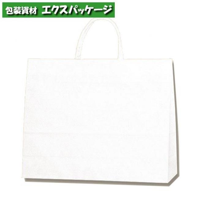 スムースバッグ Y-3 片艶120g 白無地 200枚入 #003157000 ケース販売 取り寄せ品 シモジマ