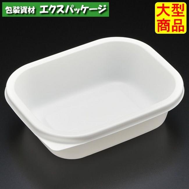 【スミ】 スーパーレンジ K100 W(白) 本体のみ 1500枚入 8K10111 Vol.22P87 【ケース販売】