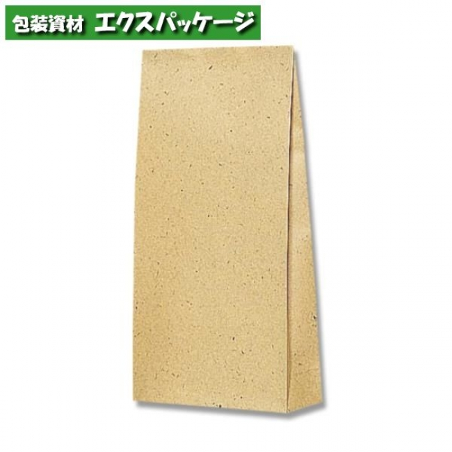 ファンシーバッグ S4 ナチュラル 500枚入 #003048000 ケース販売 取り寄せ品 シモジマ
