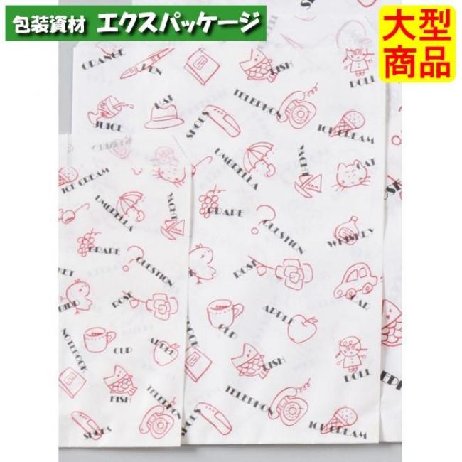 平袋 バラエティ F12 XZT00364 5000枚入 ケース販売 取り寄せ品 パックタケヤマ