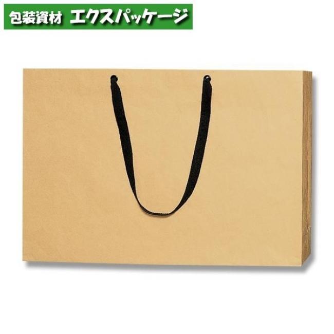 【シモジマ】PBファッションバッグ LL クラフト 50枚入 #006470500 【ケース販売】