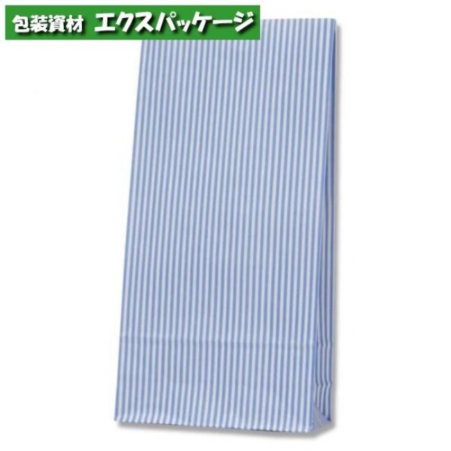 ファンシーバッグ S4 モノストライプB 1500枚入 #003080740 ケース販売 取り寄せ品 シモジマ