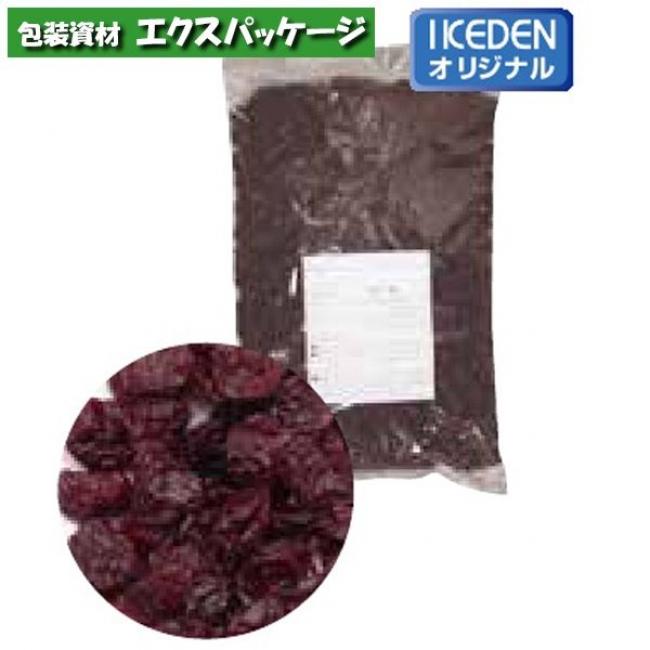 日本フルーツ加工 ドライ 激安☆超特価 サワーチェリー 1kg 池伝 送料込 取り寄せ品 330389