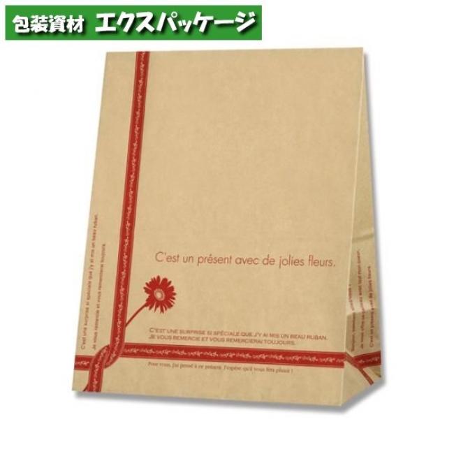 【シモジマ】ケーキバック 大 ルバンR 2000枚入 #004175600 【ケース販売】