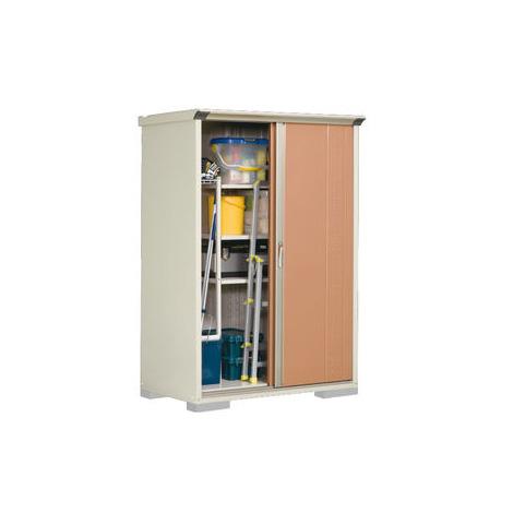 タクボ物置GP-137AT たて置き型 棚板3枚ネット棚1枚付 間口1304mm奥行750mm高さ1900mm 送料無料 格安 激安 DIY