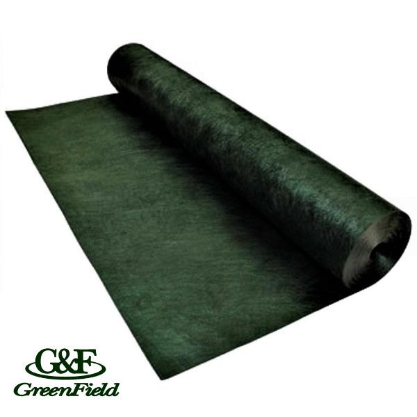 防草シート ザバーン240(緑)幅2m×30m厚み0.64mm 貫通力の強い雑草に 砂利下なら半永久 強力防草シート デュポン社製正規品 送料無料