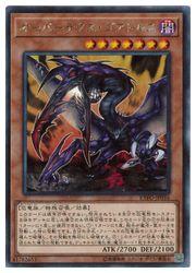 Extreme Force Yu-Gi-Oh! Single Card EXFO-EN036 1st Ed Overtyx Qoatlus Super Rare Card YuGiOh