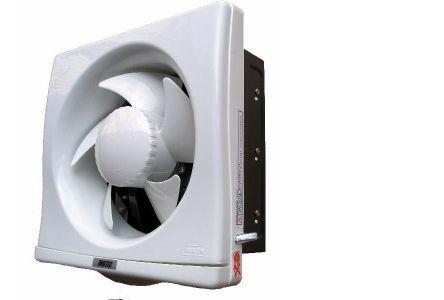 Ventilation fan 20cm for a ventilation fan, the kitchen for the IF-201ZL public