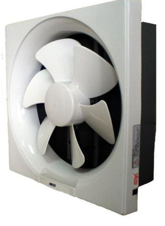 Ventilation fan 30cm propeller fan (IF-301XL succession model) for the kitchen for the IF-301ZL public