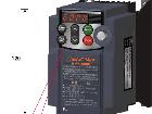 富士電機 コンパクト形インバーター FRN0.4C2S-6J