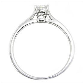(0.2ct)(Dカラー)(VS2)(EXCELLENT)(H&C)(3EX)(婚約指輪、エンゲージリング、ダイヤモンド、リング、ネックレス)
