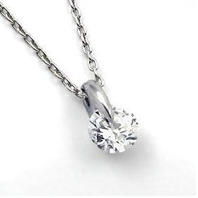 鑑定書付きネックレスダイヤモンド 0 3ctE VS2 EXCELLENT H C 3EX丸アズキ プラチナ Pt900 Pt850EeWH9IbYD2