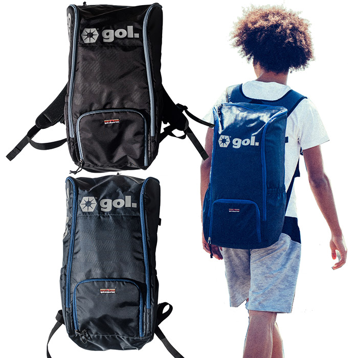 gol./ゴル バッグ「フットサル シューズインビッグバックパック」(g882-534)【フットサル サッカー バッグ 用品】