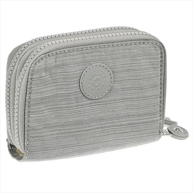 3 980円以上のご購入で送料無料 キプリング KIPLING K1605909A 人気商品 特価キャンペーン 二つ折り財布