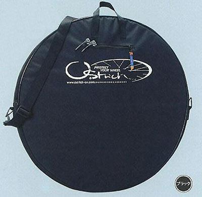 ホイール2本収納 オーストリッチ OS-20 2本用 ホイールバッグ