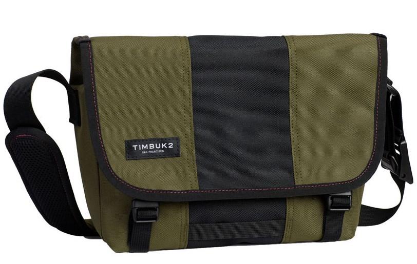 TIMBUK2 ティンバックツー クラシック メッセンジャー バッグ XS