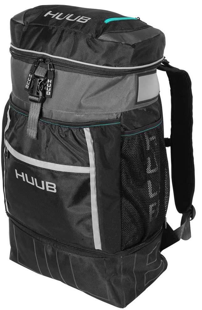 HUUB Transition Bag2 フーブ トランジション バッグ 2 約40L トライアスロン マラソン レース 大会移動に最適