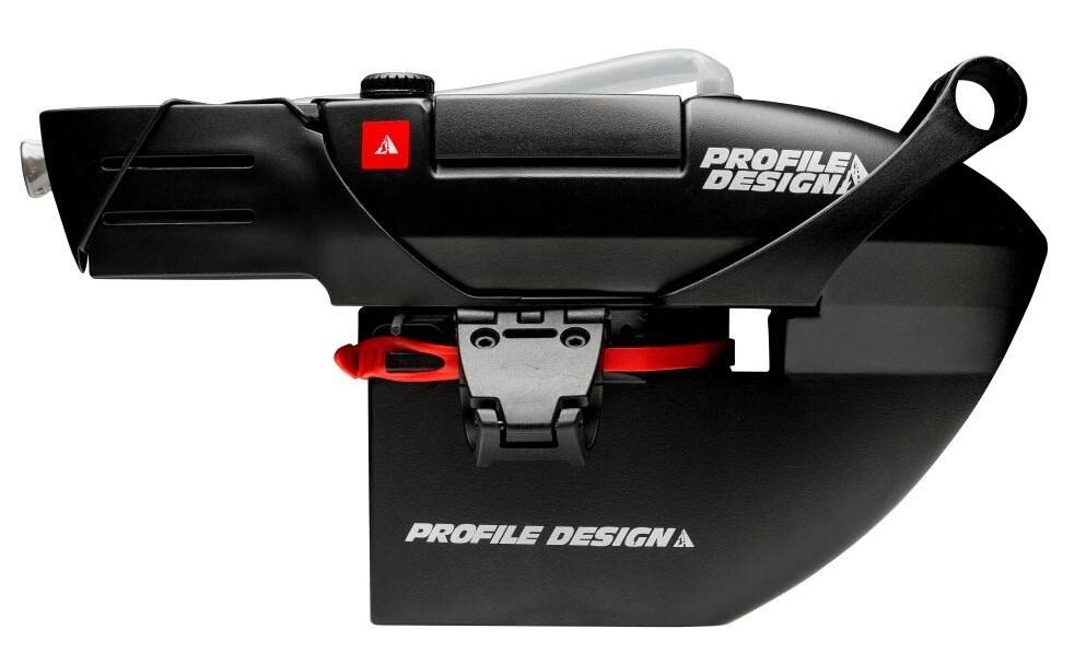 プロファイルデザイン FC35 システム 1035ml オールインワン 大容量ハイドレーション システム