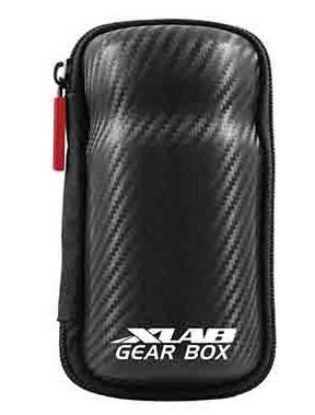 XLAB エックスラボ ギアボックス マルチツール付属 ツール チューブ 携帯に 通常のボトルケージに収納可能