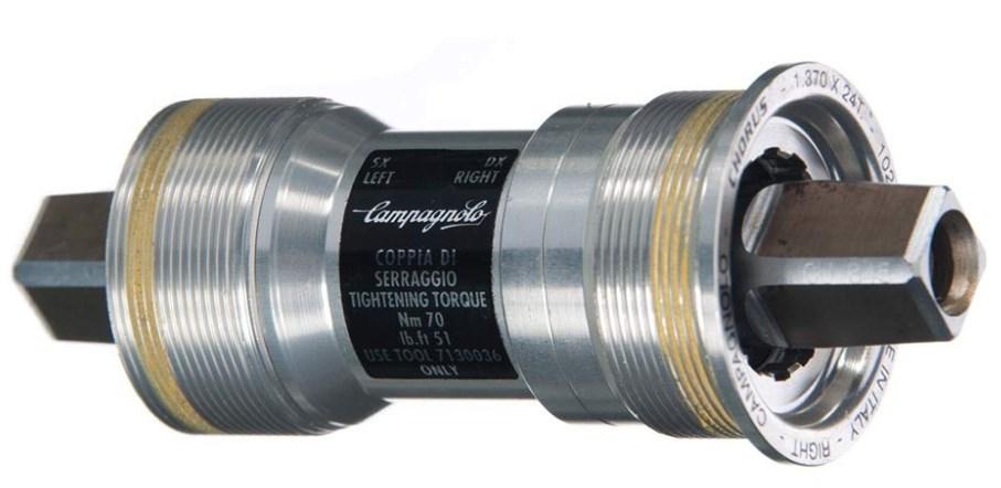 カンパニョーロ コーラス ボトムブラケット BB BB99-CH02 軸長102mm スクエア テーパード