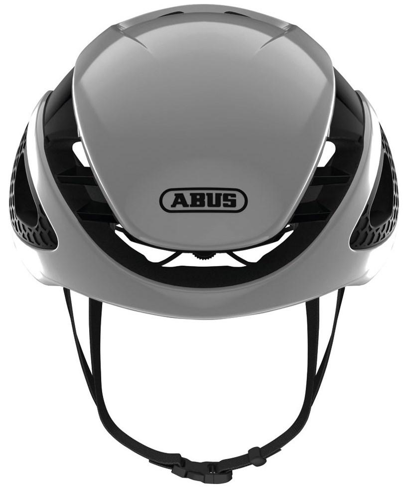 ABUS アブス GAMECHANGER ゲームチェンジャー ショート エアロヘルメット モビスターチーム採用 ドイツ製 送料無料