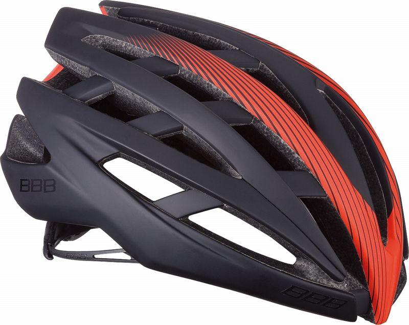 BBB イカルス 涼しい 29エアインテーク プロチームも使用す上級 ヘルメット 特価30%OFF