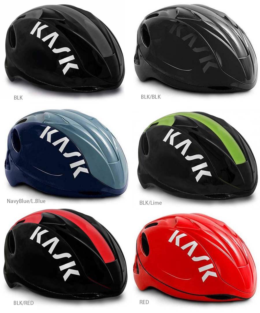 KASK INFINITY カスク インフィニティ エアロ ヘルメット 送料無料 エアベントが開閉可能