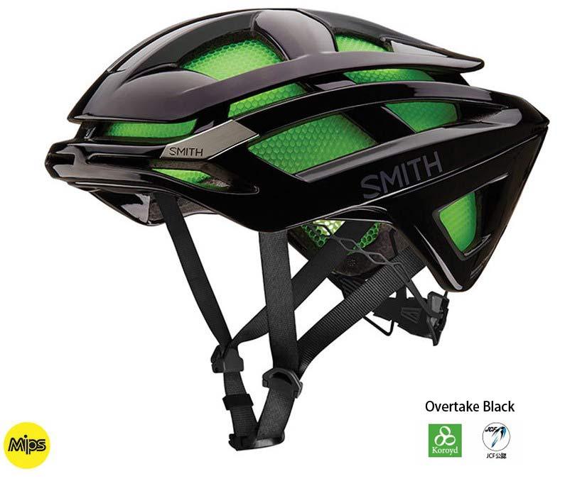 SMITH スミス OVERTAKE オーバーテイク ロード ヘルメット