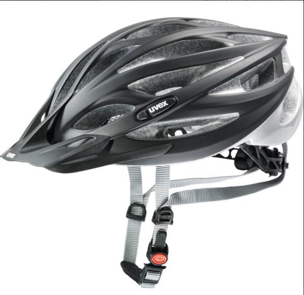 UVEX Oversize ウベックス オーバーサイズ ヘルメット 頭の大きい方に ドイツ製 送料無料