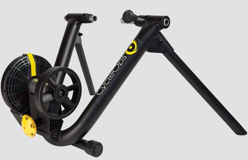 CycleOps サイクルオプス MAGNUS マグナス スマート トレーナー インドアトレーニングに パワーメーター内蔵 Bluetooth ANT+ 対応