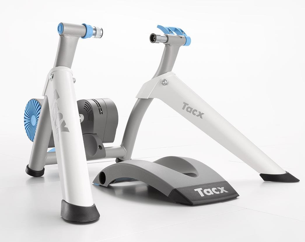 TACX VORTEX タックス ヴォーテックス スマートトレーナー 後輪固定 インタラクティブトレーナー