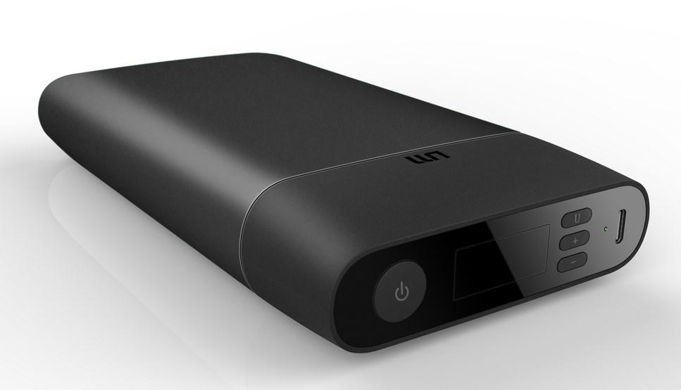 UOMI スマートエアポンプ M1 携帯用コンパクト 電動 エアポンプ 3点セット Max 100PSI USB充電式