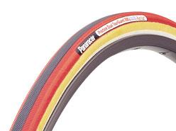 パナレーサー プラクティス ツアーガード ◆在庫限り◆ チューブラー タイヤ 上級トレーニング 耐パンク性能UP OUTLET SALE