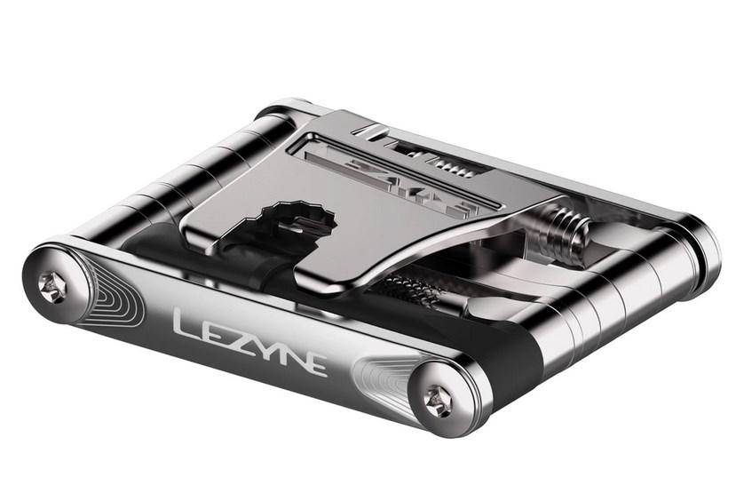 銹びにくいステンレス鋼採用 新品 汎用性の高いハンディツール LEZYNE レザイン SV PRO コンパクト 店内限界値引き中&セルフラッピング無料 携帯ツール ネコポス送料無料 マルチツール 17 薄型