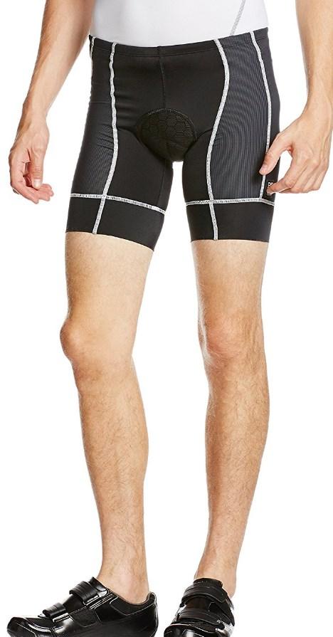 DE SOTO デソト フォルツァ トライショーツ FORZA TRI Shorts 最高峰 4mm厚 Ceramico パッド採用 送料無料 トライアスロンウエア