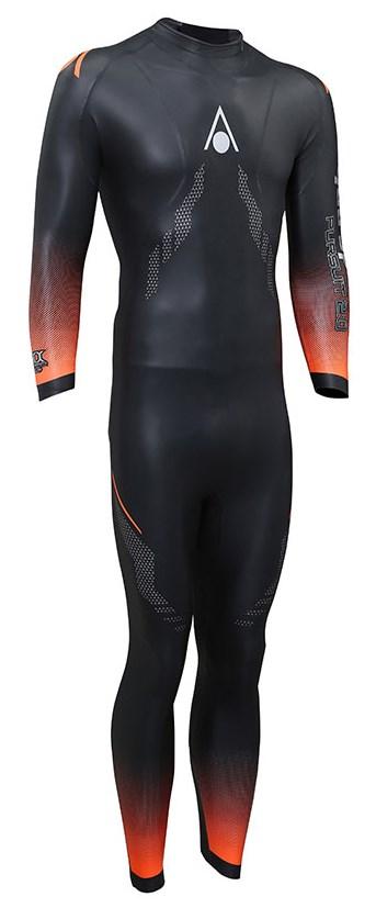Aquashere アクアスフィア PURSUITE メンズ トライアスロン ウエットスーツ フルスーツ 特価 送料無料