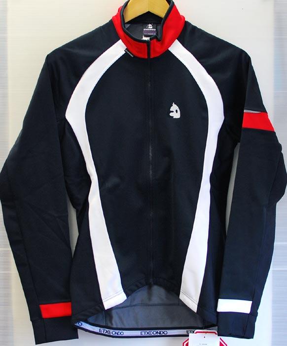 エチェオンド LAUKI ラウキ オールラウンド 冬用 ジャケット 送料無料 サイクルジャケット
